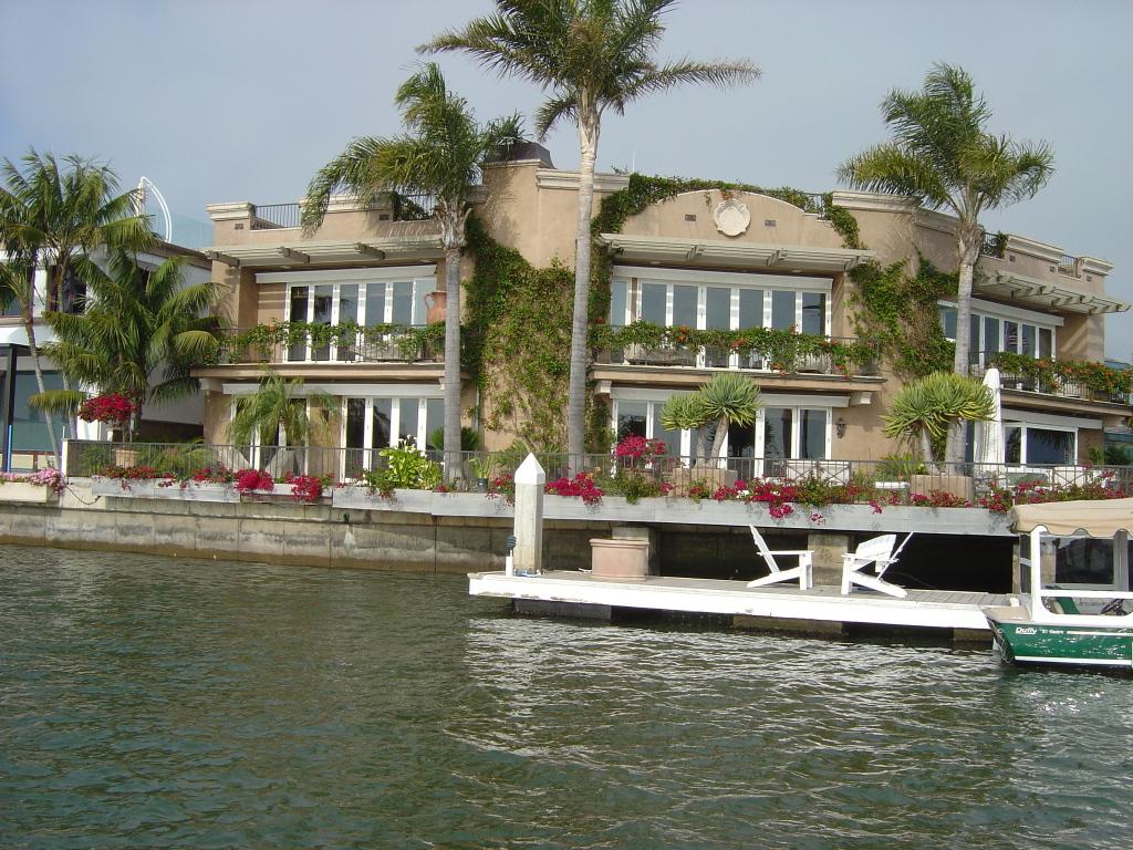 Balboa Big House